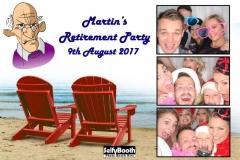 027 - Retirement Beach